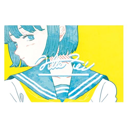 プロフィール画像RGB